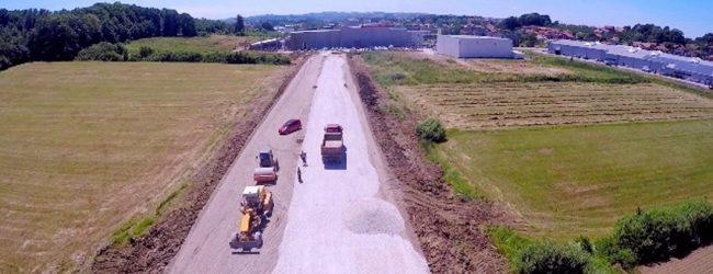 Nastavak ulaganja u razvoj poduzetničke infrastrukture u Gradačcu
