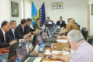 Vlada TK: 142.000 KM za regulaciju Gradašnice i rad prečistača otpadnih voda
