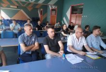 Održana radionica u okviru MEG projekta