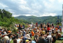 Marš mira 2017: Jutros počela druga etapa od Liplja do Mravinjaca