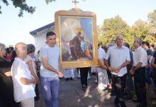 Narednog vikenda fra Lovrina Mlada nedjelja u Turiću