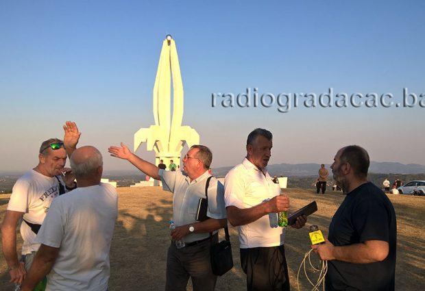 VIDEOPUTOKAZ (II dio): Stigli smo do Ljiljana na Banderi