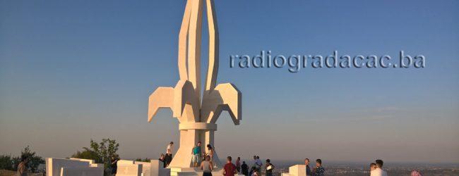 VIDEOPUTOKAZ (I dio): Gradačac – Ljiljan na Banderi