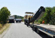 Nastavlja se rekonstrukcija regionalnog puta Gradačac – Gračanica