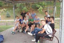 Podmlađena ekipa RK Gradačac započela pripreme za novu sezonu