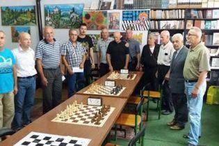 Održan Bajramski šahovski turnir