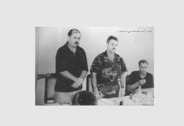 10 GODINA POSLIJE: Brigadir Ivo Mijačević – Komandant odbrane Kapije Bosne