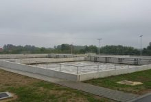 Svečano pušten u rad rekonstruisani prečistač otpadnih voda