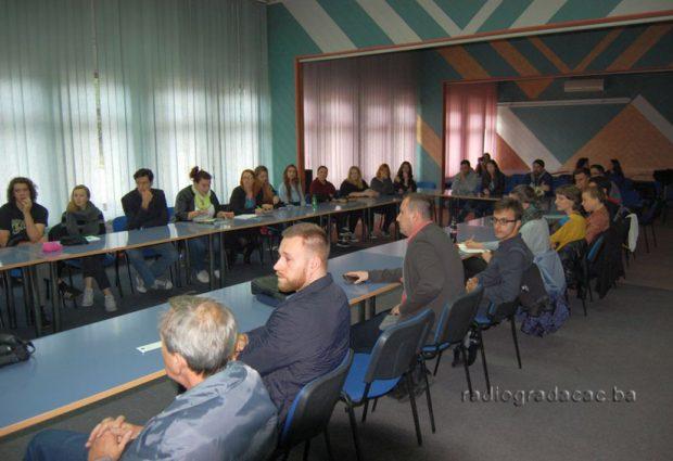 Mladi diskutovali o migraciji mladih ljudi