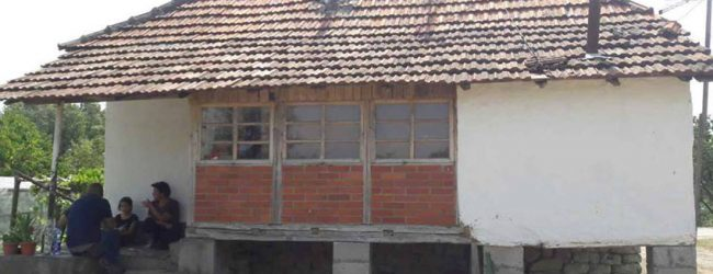 Mještani Lukavca Gornjeg pokrenuli akciju izgradnje kuće za porodicu Bilajac, humane ljude pozivaju da im se pridruže