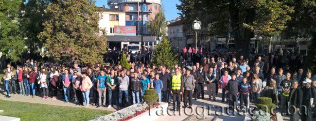 Brojnim aktivnostima obilježen Dan općine Gradačac