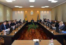 Vlada FBiH predložila Parlamentu usvajanje odluke o zaduženju za Projekat vodosnabdijevanja Gradačca