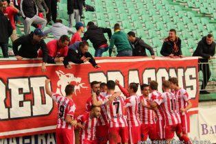 VIDEO: Snimak utakmice FK Velež (Mostar) – NK Zvijezda (Gradačac)