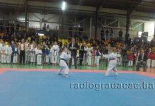 VIDEO SNIMAK : Karate prvenstvo Tuzlanskog kantona za 2017. godinu