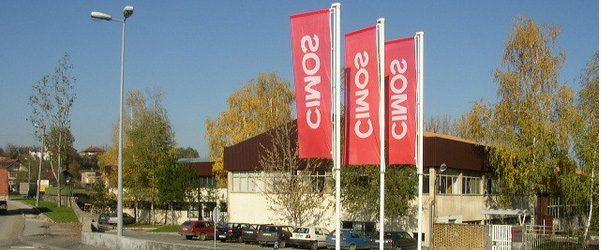 """Posljedice pandemije COVID19 ne može izbjeći ni CIMOS """"TMD Automobilska industrija"""" d.o.o. Gradačac"""