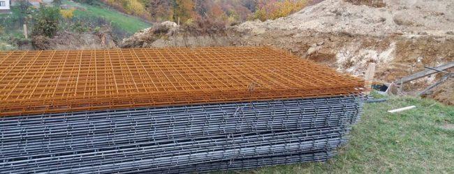 Vlada TK odobrila 11 hiljada KM za rezervoar Fazlići