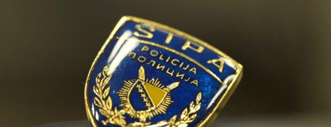 SIPA pretresla poslovni objekat u Gradačcu zbog nedozvoljenog korištenja autorskih prava