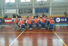 KIK Zmaj i pored poraza u Austriji će igrati na finalnom turniru NLB Wheel lige
