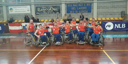 Narednog vikenda u Gradačcu se održava Međunarodni turnir košarke u kolicima