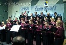 """Održan tradicionalni Napretkov """"Božićni koncert"""""""