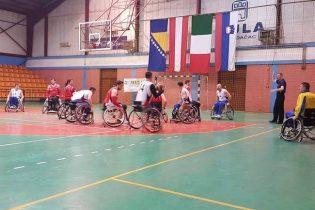 "NLB Wheel liga – KIK Zmaj lider grupe ""A"""