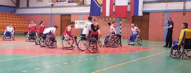 Uskoro počinje nova sezona Prvenstva Saveza košarke u kolicima BiH