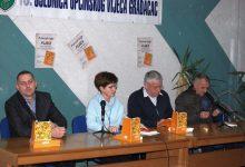 Vahid Klopić ukoričio kolumne i priče objavljene na našem portalu