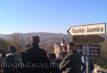 """Obilježena 25. godišnjica oslobodilačke akcije """"Zapad 92"""""""