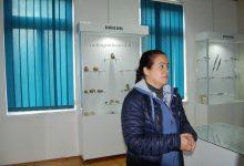 Zavičajnu muzejsku zbirku posjetila arheolog iz Gvatemale