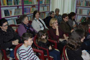 Uručene godišnje nagrade gradačačke biblioteke
