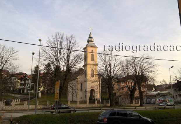 Protojerej stavrofor Vojko Stevanović: Božićna čestitika