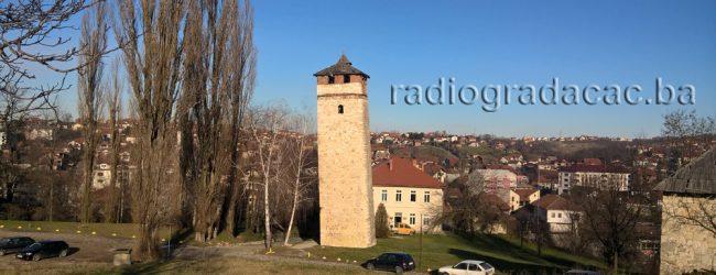 Sahat kule na prostoru Bosne i Hercegovine