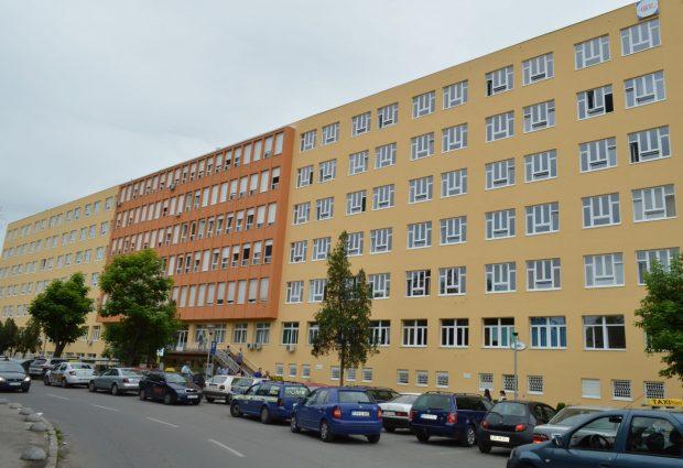 Od danas nesmetane posjete pacijentima u UKC Tuzla