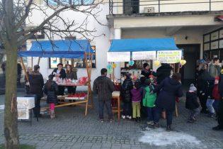 Upravo ispred gradskog kina: Gradačačka humanost