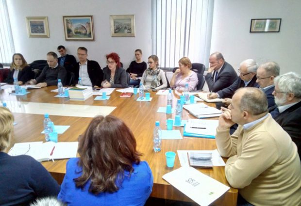 Bosna i Hercegovina dio globalnih trendova o brizi za tlom