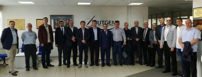 NAJAVLJUJEMO: Promocija Centra za stručno osposobljavanje u sjevernoj Bosni