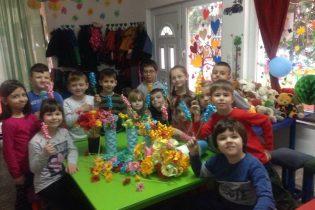 """Igraonica """"Dora"""" priključuje se obilježavanju Međunarodnog dana djece oboljele i liječene od raka"""