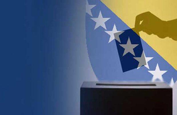 Dodijeljena mjesta političkim subjektima u biračkim odborima