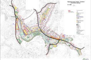 """Javna rasprava o Nacrtu izmjene Urbanističkog plana Gradačac 2020. godine (RP """"Centar"""")"""