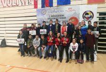 "Takmičari KBS ""Zmaj"" osvojili 17 medalja na turniru u Tuzli"