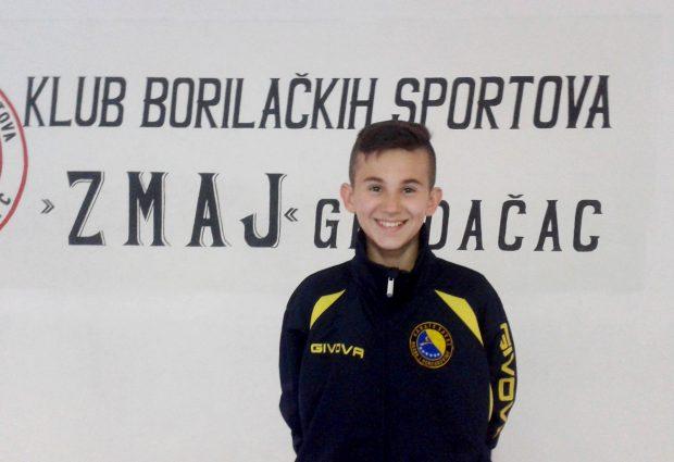 Sportski savez nije prepoznao rezultate Tarika Kadića?!
