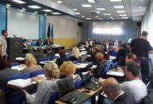 VIDEO – SKUPŠTINA TK: Smijenjena dosadašnja i imenovana nova Vlada TK sa nekoliko kadrovskih izmjenama. Novi premijer Jakub Suljkanović.