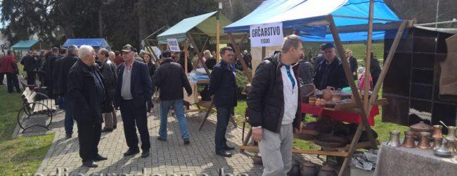 """FOTO: Otvoren 8. gradačački sajam """"EKO-ETNO BiH"""""""