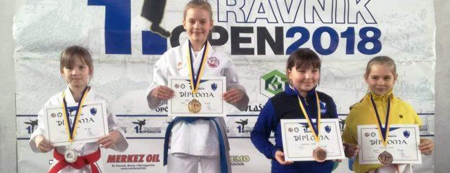 """KBS """"Zmaj"""" na turniru u Travniku osvojo šest medalja"""