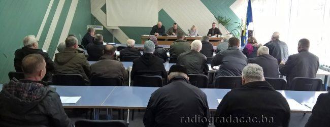 FOTO: Održana 23. izvještajno-izborna skupština ORVI Gradačac