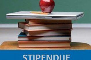 Stipendije za 102 učenika i studenta