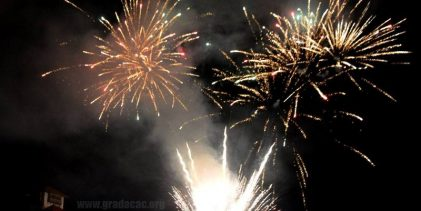 Plave gradačačke noći od 28. do 31. avgusta