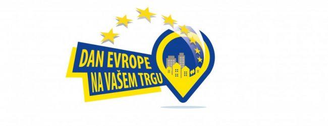 Konkurs: Kako biste željeli proslaviti Dan Evrope na trgu u vašem gradu?