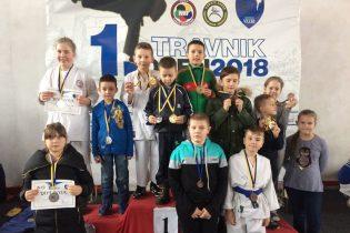 """KK """"Tempo"""" zauzeo 5. mjesto na turniru u Travniku"""
