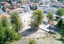Esad Sarajlić: Javna biblioteka iz Osmanskog perioda uGradačcu